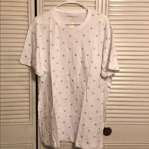 Men's brand new Aeropostale T-shirt
